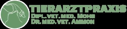 Tierarztpraxis DVM Mohs & Dr. Ammon Logo